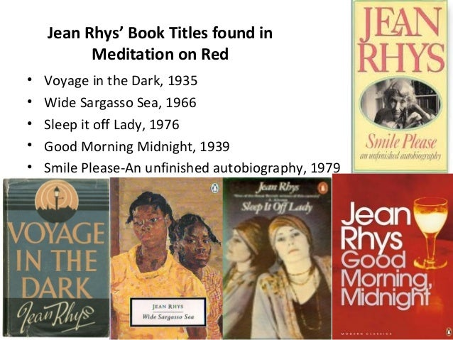 meditation on red olive senior Olive seniors gardening in the tropics, her poetry collection published in 1994, explores the notion of a  meditation on yellow, senior uses the colour yellow as a symbol of the aribbeans relationship with the developed world, as a historical continuum of plunder,  allowed toindians/the red indians/the dead indians.
