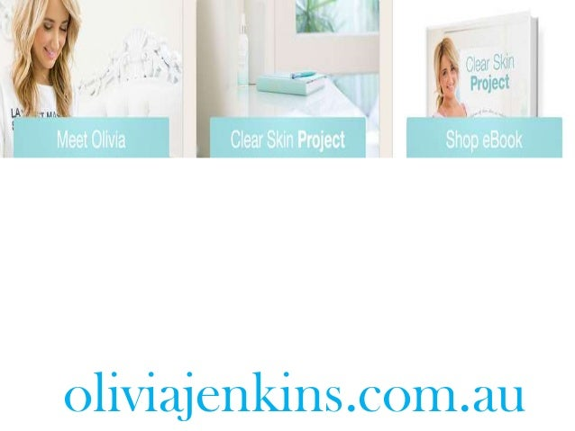 Clear Skin Project Ebook