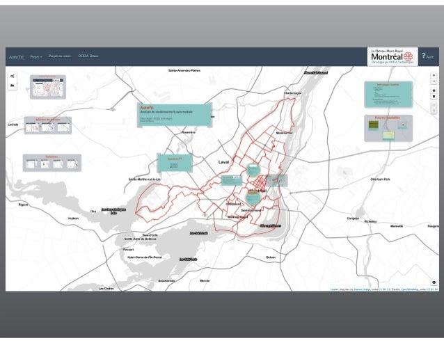 AutoTri, une application automatisant l'analyse du stationnement de l'arrondissement Plateau-Mont-Royal de la Ville de Mon...