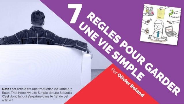 Olivier Roland Inspiration | Motivation | Conseils concrets pour les entrepreneurs et les rebelles intelligents