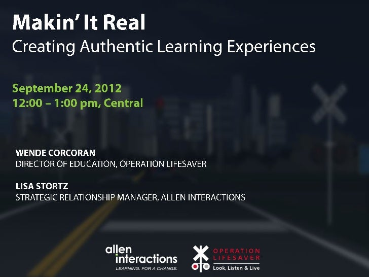 @olinational@customelearning#REALLEARNING