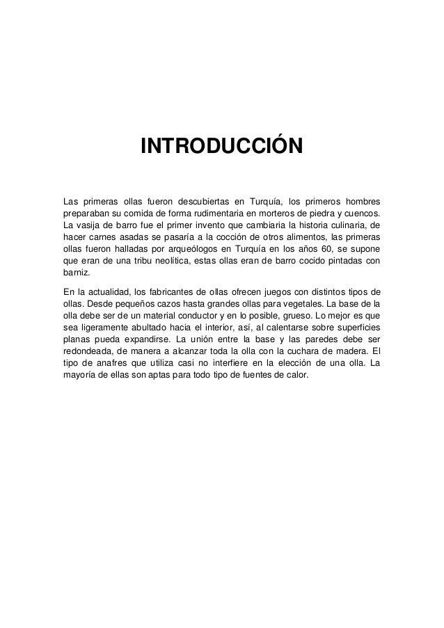 PROCESO DE FABRICACIÓN DE OLLAS DE ALUMINIO Slide 3
