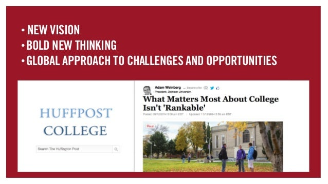 In the past few years we have developed several programs and tactics to increase engagement with graduates: – BIG RED SOCI...