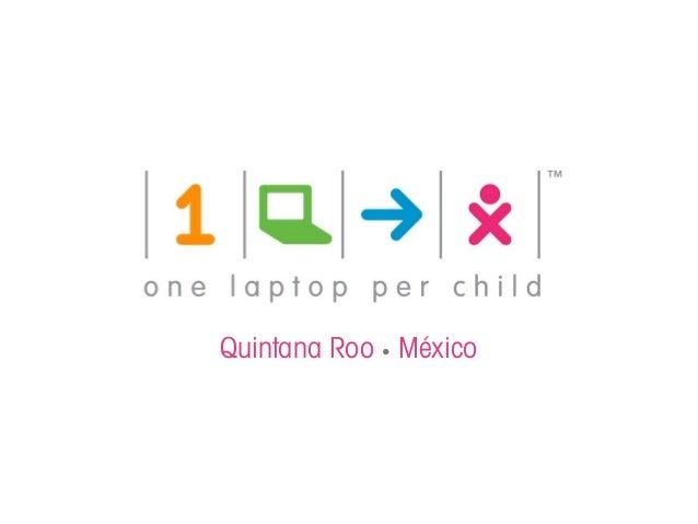 Quintana Roo • México