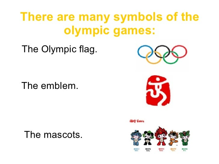 How Many Interlaced Rings Are There On The Olympic Flag