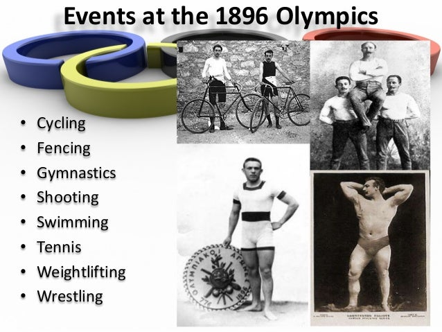 an introduction to the history of the olympic games Compare the ancient olympics to the modern games plus, learn how money, politics, and performance-enhancing drugs have become major influences, often causing controversy.