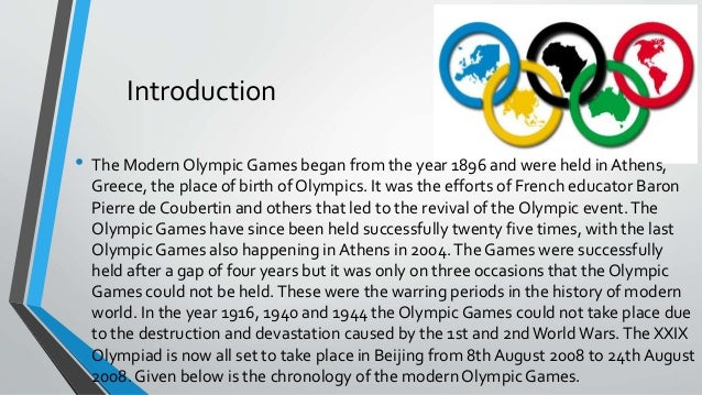 Boxing at the Summer Olympics