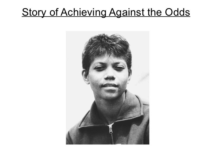 wilma rudolph life story
