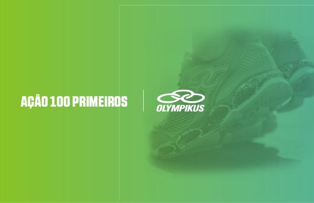 AÇÃO 100 PRIMEIROS