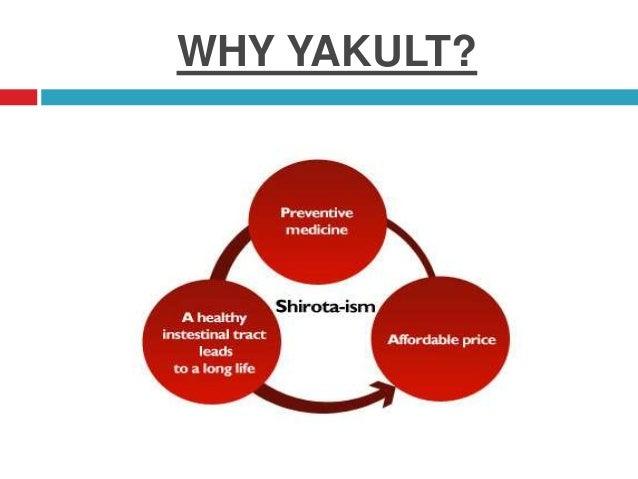om yakult operation management Process Flow Shape