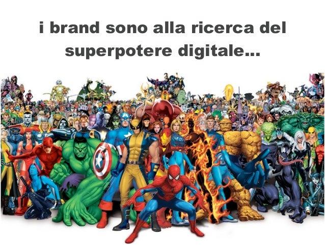 """""""Macro trend digitali: quale priorità nell'agenda del marketer multicanale?"""" - Giovanni Pola, Connexia Slide 2"""