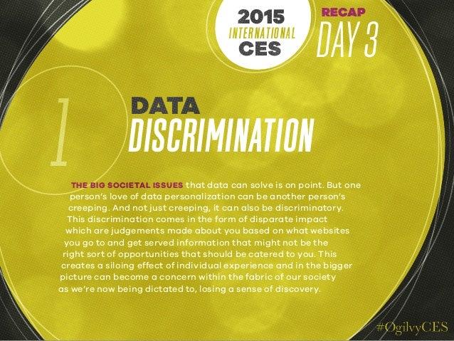 2015 International CES Day 3 Recap #OgilvyCES Slide 3