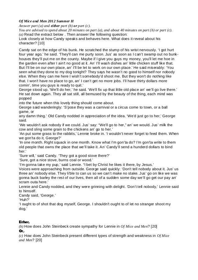 of mice and men unit 1 Of mice and men unit test of mice and men unit test - title ebooks : of mice and men unit test - category : kindle and ebooks pdf - author : ~ unidentified.
