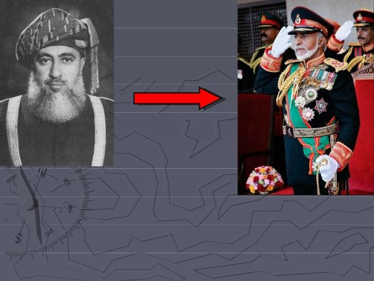 Sultan qaboos oman homosexual adoption