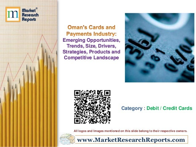 www.MarketResearchReports.com Emerging Opportunities, Trends, Size, Drivers, Strategies, Products and Competitive Landscap...