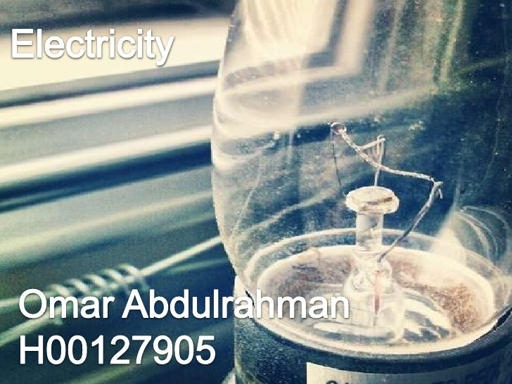Content   Who invented electricity   Where electricity is used   How electricity is produced   Power sources   How po...