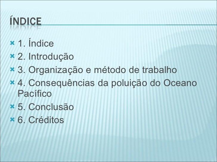 O mar powerpoint 2 Slide 2