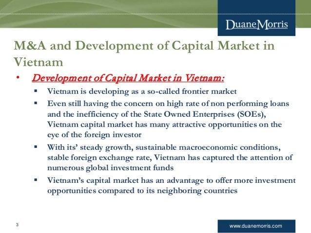 Omassmann - euro champresentation_m&a and capitalmarket Slide 3