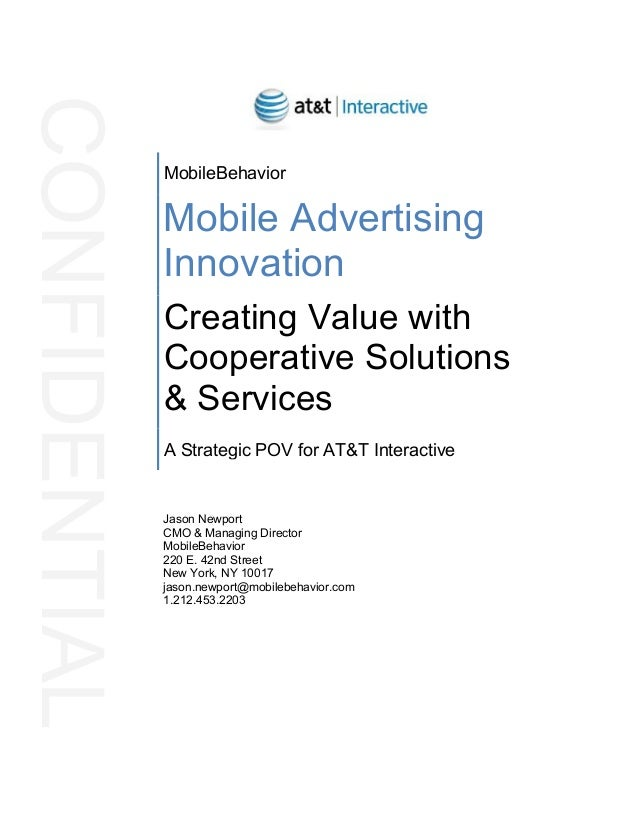 DualSided Business Model Omnicom ATT Indoor Direct - Invoice printing software free atandt online store