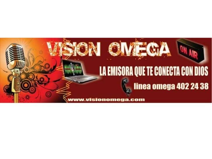 Omega Radio
