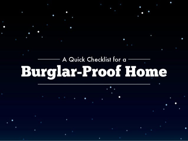 Keen to read more security tips for your home? If so, then click on the link.