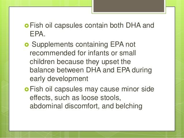 Role Omega 3 Fatty Acids In The Prevention Chd