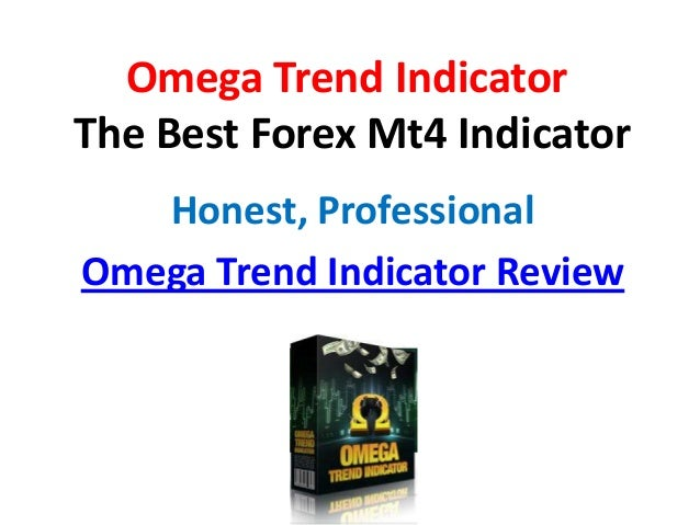 Forex omega trend