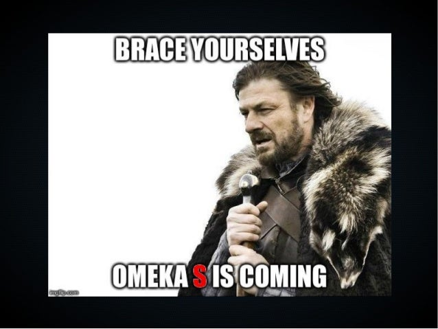 Omeka S != Omeka 3  No upgrade path from Omeka 2 series  Omeka 2 and Omeka S will continue together in parallel