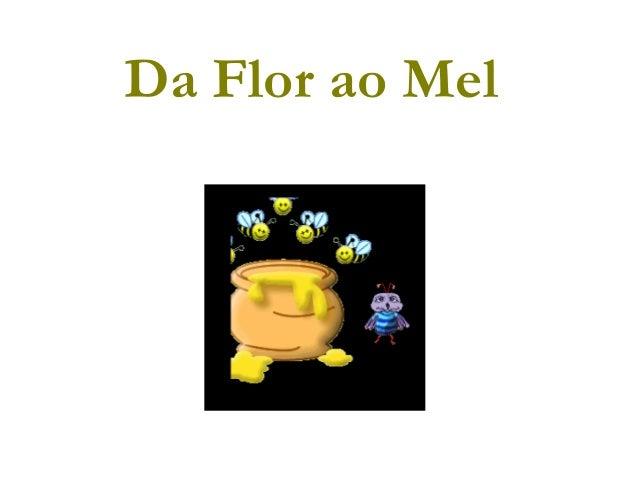 Da Flor ao Mel