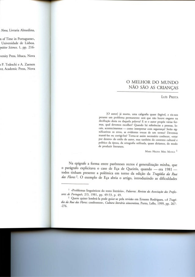 Nova, Livraria Almedina, n of Time in Portuguese», Universidade de Lisboa. rnitive Science, l, pp. 216versity Press, Idiac...
