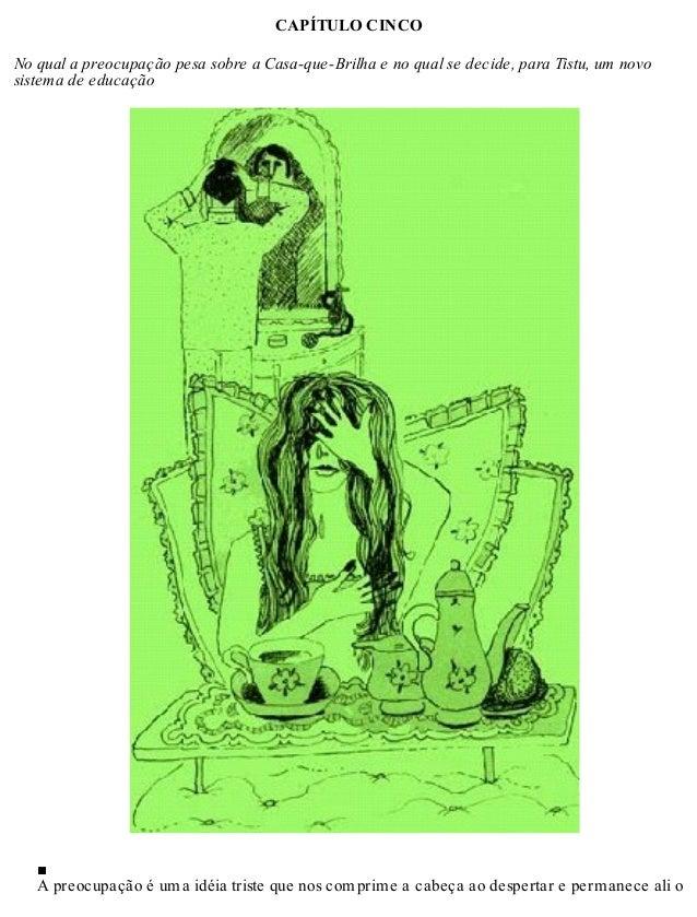 O menino do dedo verde maurice druon