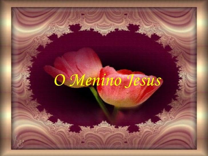 O Menino Jesus