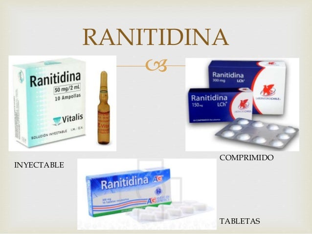 Omeprazol y ranitidina (1)