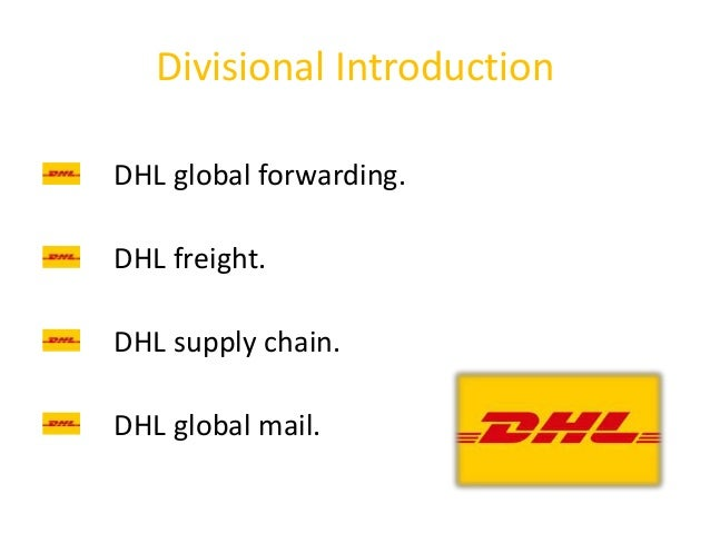 dhl introduction Developed in response to this demand, dhl semiconductor logistics is a new suite of solutions designed to improve the control of material and equipment flows through the industry's supply chains semiconductor introduction related articles.
