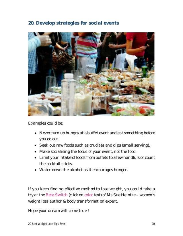 Matthew mcconaughey weight loss food