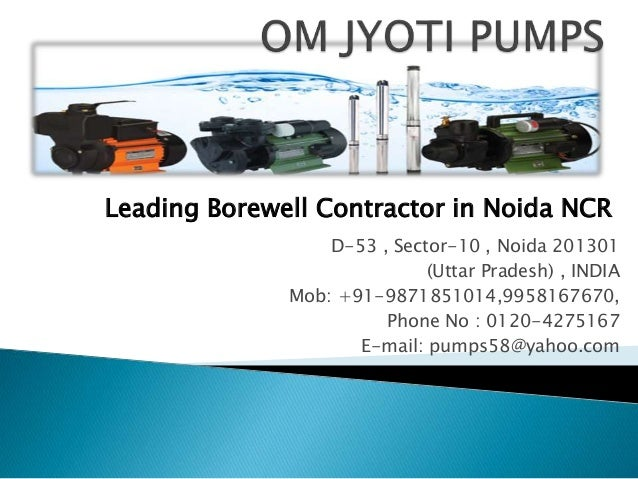 D-53 , Sector-10 , Noida 201301 (Uttar Pradesh) , INDIA Mob: +91-9871851014,9958167670, Phone No : 0120-4275167 E-mail: pu...