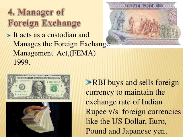 Besides performing the traditional function of a  central bank, the Reserve Bank of India also  perform the following func...