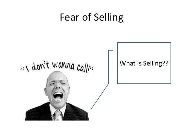 What is Selling Slide 2