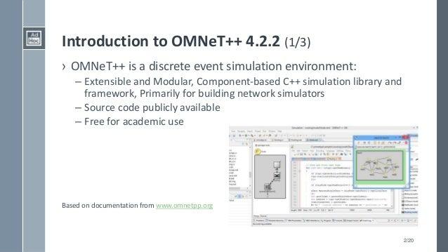 Inet om net tutorial homework 2