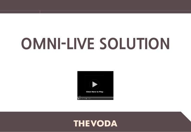 OMNI-LIVE SOLUTION
