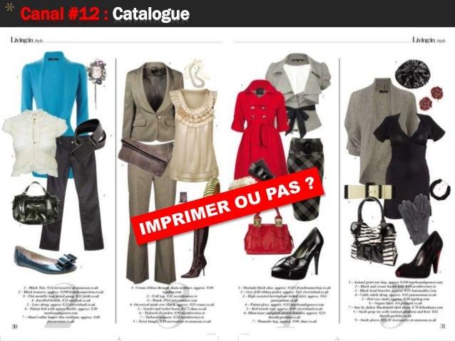 72 * Canal #12 : Catalogue Source: XXX