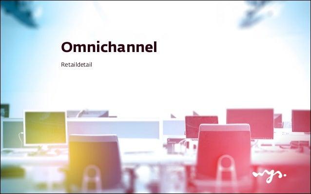 Omnichannel Retaildetail