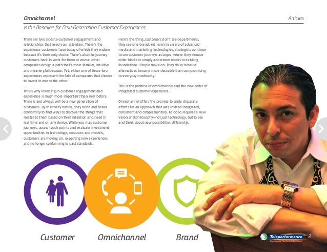 The Funnel Doesn't Care About Customers; The Funnel Only Cares About The Funnel by Brian Solis and Teleperformance Slide 2