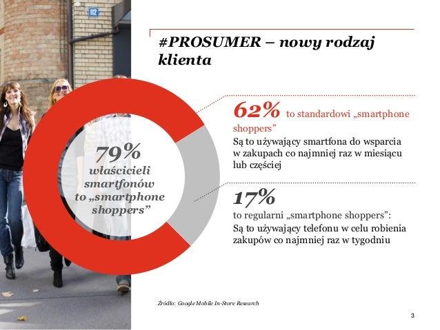 Omnichannel – nowy model biznesowy i wyzwania technologiczne łańcucha dostaw Slide 3