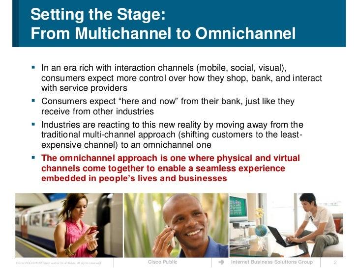 Winning Strategies for Omnichannel Banking Slide 2