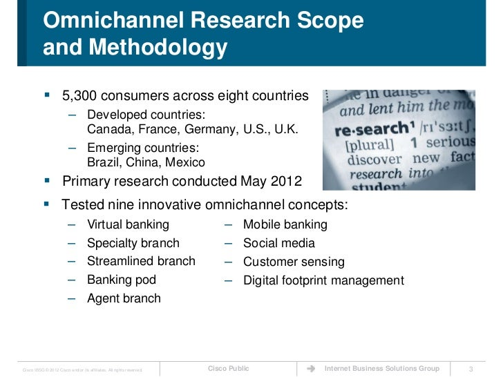 Winning Strategies for Omnichannel Banking Slide 3