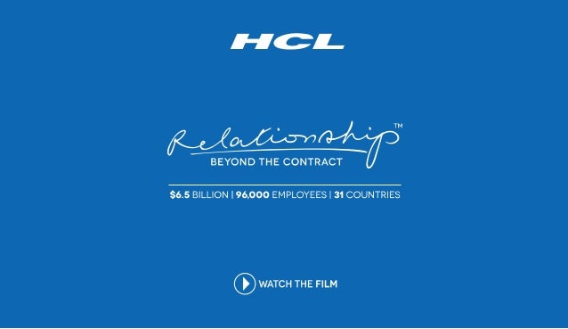 Omni Channel Retailing – How HCL increased Multi-Channel sales for a Leading Retailer