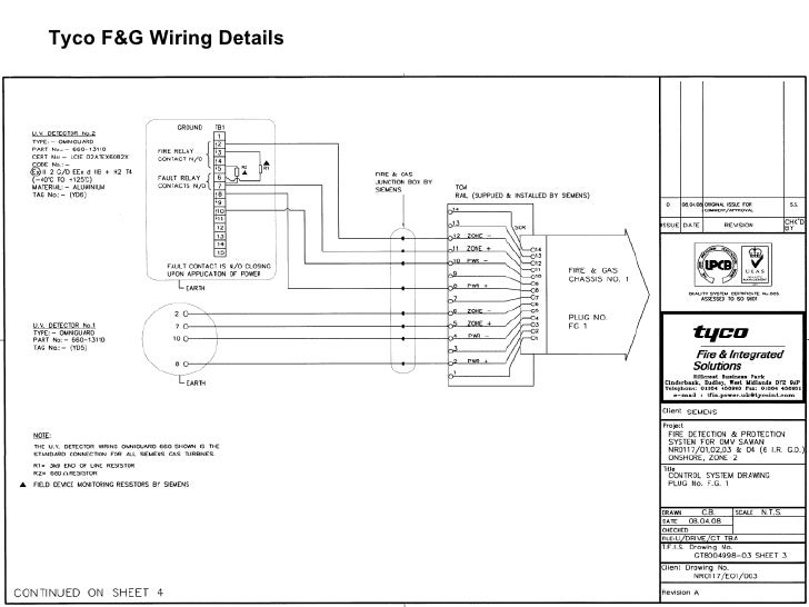 omni guard 660 flame detector presentation 17 728 tyco bfv n wiring diagram diagram wiring diagrams for diy car tyco smoke detector wiring diagram at gsmx.co