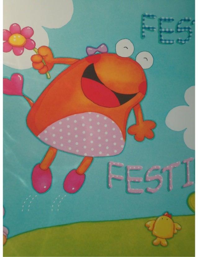 O Monstro das Festinhas
