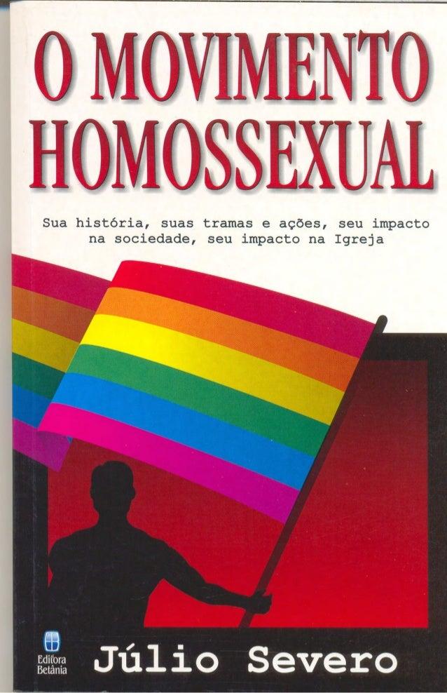 Informação importante: Este e-book é cópia exata do livro original de Julio Severo conforme foi publicado pela Editora Bet...